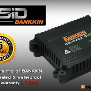 bankkin ไฟขั้นเทพ รับปรึกษาปัญหาไฟไม่สว่าง HID projector exnon
