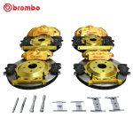 brake bembo gold set1